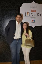 at mint luxury conference on 28th March 2016