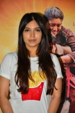 Bhumi Pednekar at Dum Laga Ke Haisha press meet in Mumbai on 29th March 2016