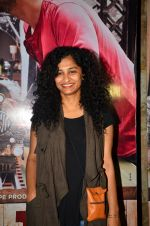 Gauri Shinde at Ki and Ka screening in Mumbai on 29th March 2016 (5)_56fbb20ee7a88.JPG