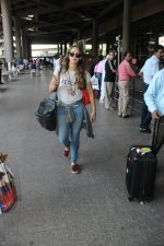 Hazel Keech snapped at airport on 29th March 2016 (34)_56fbaecc716d3.JPG