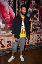 Kunal Rawal at Ki and Ka screening in Mumbai on 29th March 2016 (19)_56fbb18c1cb51.JPG