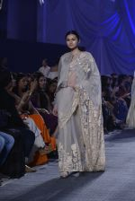 Model at Lakme Manish Malhotra show on 29th March 2016