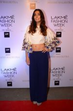 Monica Dogra at Manish malhotra lakme red carpet on 29th March 2016 (85)_56fbc06d6c268.JPG