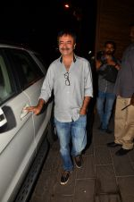 Rajkumar Hirani at Aamir Khan_s party in home on 29th March 2016 (83)_56fbb23930516.JPG