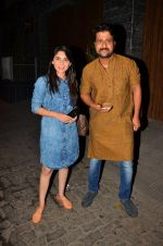 Sonalee Kulkarni at Aamir Khan_s party in home on 29th March 2016 (94)_56fbb2982b524.JPG