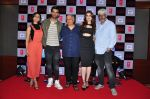 Tara Alisha, Patralekha, Gaurav Arora, Mahesh Bhatt, Vikram Bhatt at T-series film Love Games press meet on 29th March 2016 (58)_56fbb3fd3b050.JPG