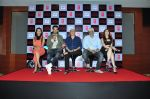 Tara Alisha, Patralekha, Gaurav Arora, Mahesh Bhatt, Vikram Bhatt at T-series film Love Games press meet on 29th March 2016 (59)_56fbb3b5ad362.JPG