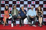 Tara Alisha, Patralekha, Gaurav Arora, Mahesh Bhatt, Vikram Bhatt at T-series film Love Games press meet on 29th March 2016 (60)_56fbb46f3e52c.JPG