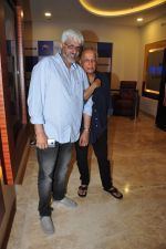 Vikram Bhatt, Mahesh Bhatt at T-series film Love Games press meet on 29th March 2016 (8)_56fbb4729277a.JPG