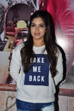 Bhumi Pednekar at Ki and Ka screening on 30th March 2016