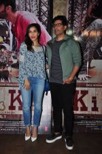 Manish Malhotra at Ki and Ka screening on 30th March 2016