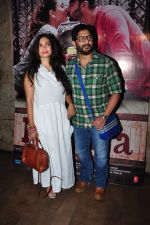 Maria Goretti, Arshad Warsi at Ki and Ka screening on 30th March 2016