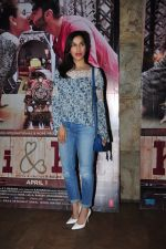 Sophie Chaudhary at Ki and Ka screening on 30th March 2016 (40)_56fcd0d466297.JPG