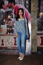 Sophie Chaudhary at Ki and Ka screening on 30th March 2016