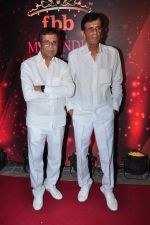 Abbas Mastan at Miss India bash in Mumbai on 31st March 2016