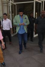 Arjun Kapoor at app launch in Mumbai on 31st March 2016