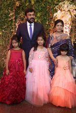 Chiranjeevi_s daughter Sreeja_s wedding reception on 31st March 2016 (105)_56fe180563603.JPG