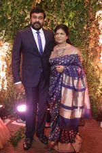 Chiranjeevi_s daughter Sreeja_s wedding reception on 31st March 2016 (108)_56fe1811daad0.JPG