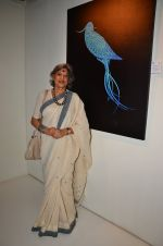 Dolly Thakore at art event on 31st March 2016