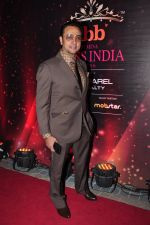 Gulshan Grover at Miss India bash in Mumbai on 31st March 2016