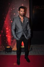Karan Singh Grover at Miss India bash in Mumbai on 31st March 2016