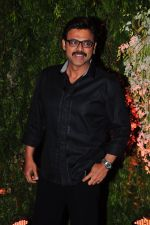 Nagarjuna at Chiranjeevi