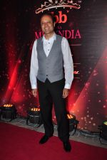 Naved Jaffrey at Miss India bash in Mumbai on 31st March 2016