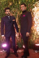 Ram Charan at Chiranjeevi_s daughter Sreeja_s wedding reception on 31st March 2016 (81)_56fe182f8285d.JPG