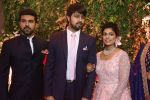 Ram Charan at Chiranjeevi_s daughter Sreeja_s wedding reception on 31st March 2016 (85)_56fe183de1fa9.JPG