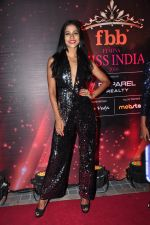 at Miss India bash in Mumbai on 31st March 2016
