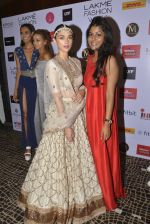 Aditi Rao Hydari walks for Jayanti Reddy Show at LIFW 2016 Day 3 on 1st April 2016 (311)_56ffad271c8b9.JPG