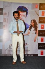 Anil Kapoor at Tulsi Kumar album launch on 1st April 2016