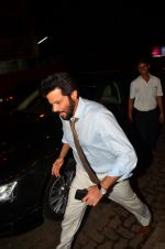 Anil Kapoor snapped at NIDO on 1st April 2016
