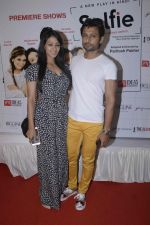 Barkha Bisht, Indraneil Sengupta at Paritosh Painter play Selfie on 1st April 2016