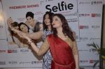 Deepshikha at Paritosh Painter play Selfie on 1st April 2016