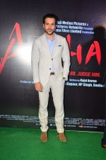 Emraan Hashmi at Trailer launch of Azhar on 1st April 2016