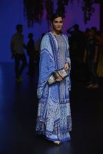 Isha Koppikar at Anita Dongre Show at LIFW 2016 Day 3 on 1st April 2016 (282)_56ffb5198779e.JPG