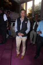 Madhur Bhandarkar at Maharastrian award by Lokmat on 1st April 2016