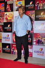 Mahesh Manjrekar at Colors Marathi Awards on 1st April 2016 (80)_56ffbb2a1b287.JPG
