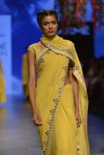 Model walks for Anita Dongre Show at LIFW 2016 Day 3 on 1st April 2016 (600)_56ffb75ca9522.JPG