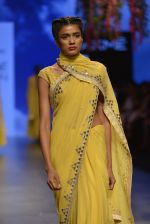 Model walks for Anita Dongre Show at LIFW 2016 Day 3 on 1st April 2016 (601)_56ffb75e07248.JPG