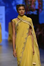 Model walks for Anita Dongre Show at LIFW 2016 Day 3 on 1st April 2016 (602)_56ffb75f85ef4.JPG