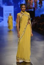 Model walks for Anita Dongre Show at LIFW 2016 Day 3 on 1st April 2016 (604)_56ffb7627b858.JPG