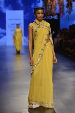 Model walks for Anita Dongre Show at LIFW 2016 Day 3 on 1st April 2016 (605)_56ffb763efaeb.JPG