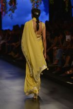 Model walks for Anita Dongre Show at LIFW 2016 Day 3 on 1st April 2016 (606)_56ffb764f3ba9.JPG