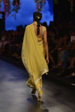 Model walks for Anita Dongre Show at LIFW 2016 Day 3 on 1st April 2016 (607)_56ffb766787d4.JPG