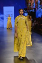 Model walks for Anita Dongre Show at LIFW 2016 Day 3 on 1st April 2016 (610)_56ffb76ac5c4c.JPG