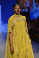 Model walks for Anita Dongre Show at LIFW 2016 Day 3 on 1st April 2016 (614)_56ffb770eebe2.JPG