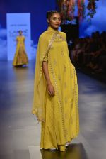 Model walks for Anita Dongre Show at LIFW 2016 Day 3 on 1st April 2016 (615)_56ffb77244119.JPG