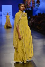 Model walks for Anita Dongre Show at LIFW 2016 Day 3 on 1st April 2016 (616)_56ffb77378580.JPG